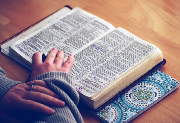 1 Bible