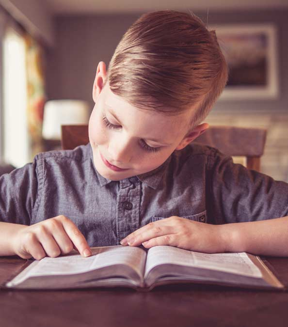 3 Simple Ideas to Help Kids Memorize Scripture