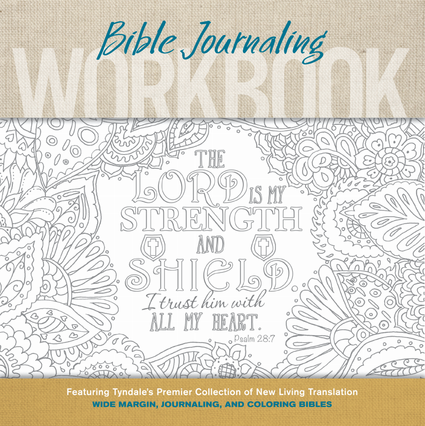 Bible Journaling Flipbook