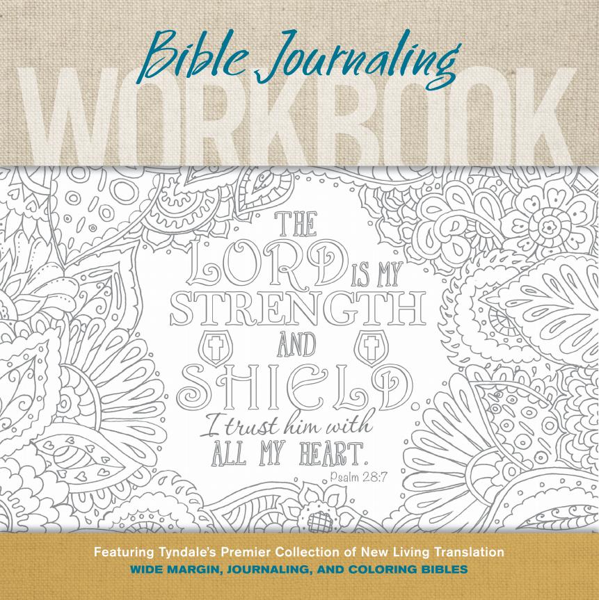 Bible Journaling Flipbook