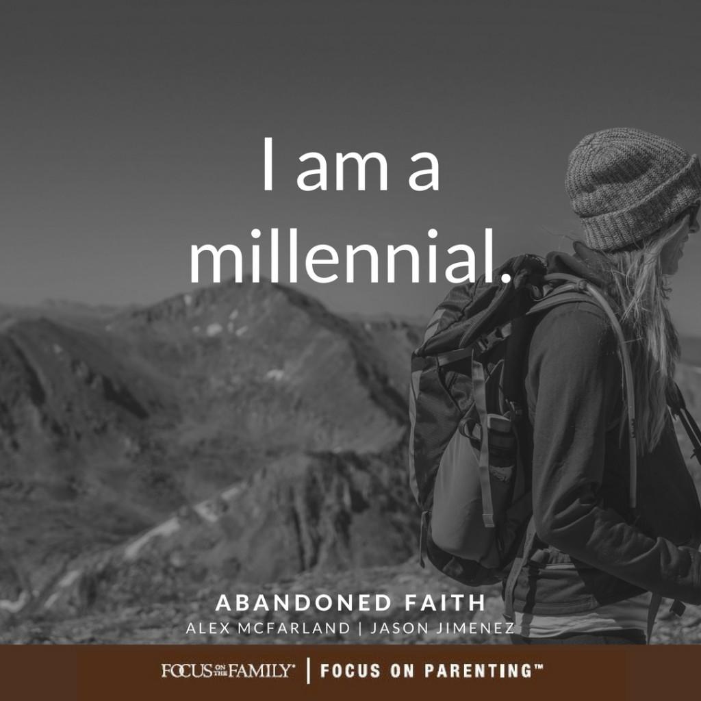 I Am a Millennial FB slideshow 1
