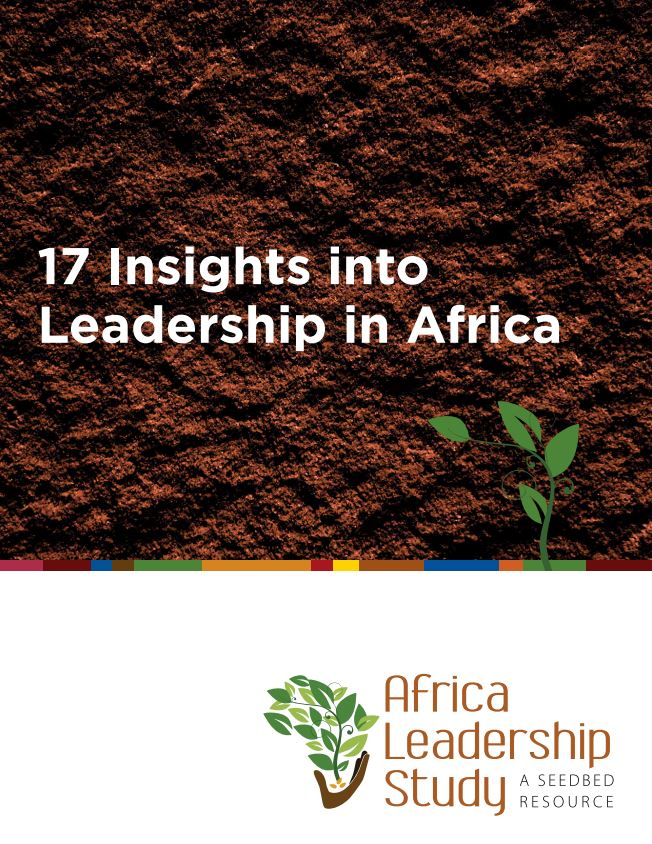 Insights Into Africa