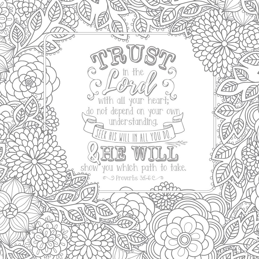 Inspire Proverbs_Proverbs 3 5 6