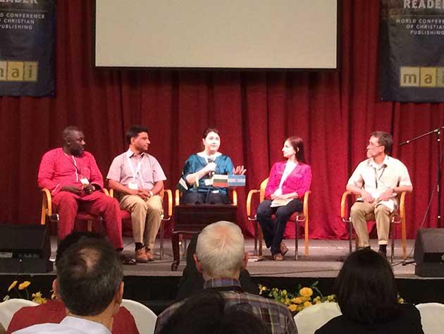 International-Panel