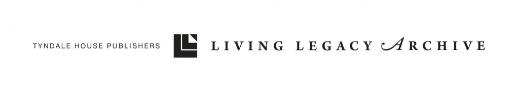 Living Legacy Logo Wide