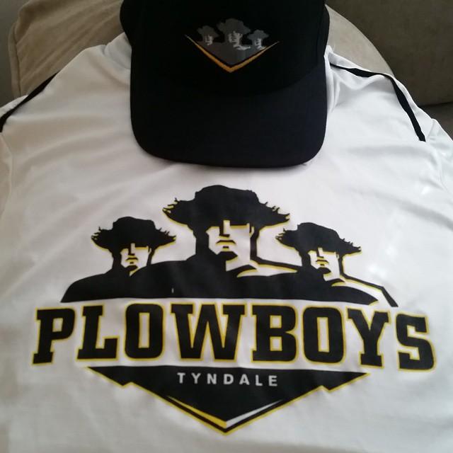 Plowboys Jersey