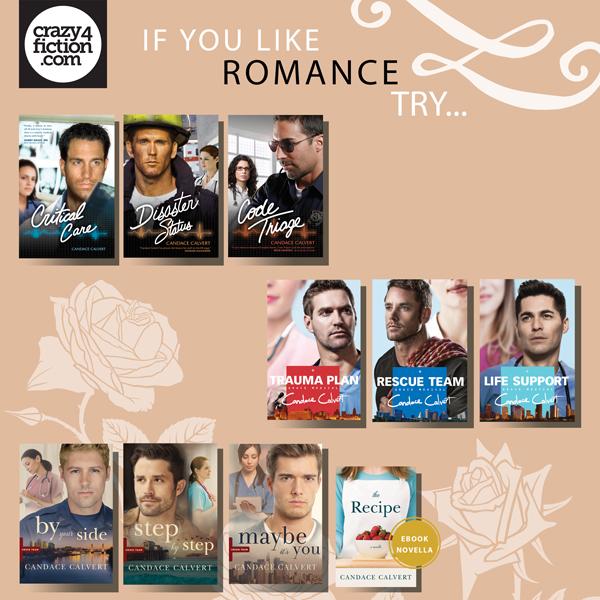 Romance-Candace-Calvert-Novels