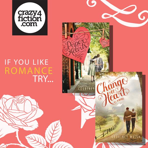 Romance-Courtney-Walsh-Novels