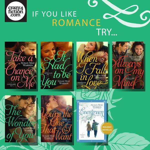 Romance-The-Christiansen-Family-Series