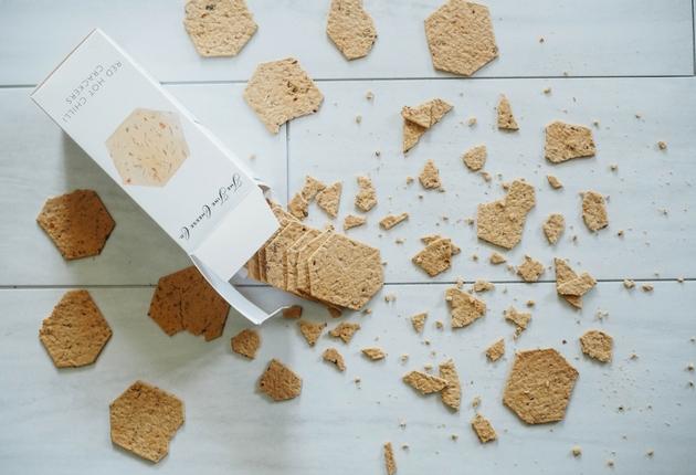 SCTA Crackers