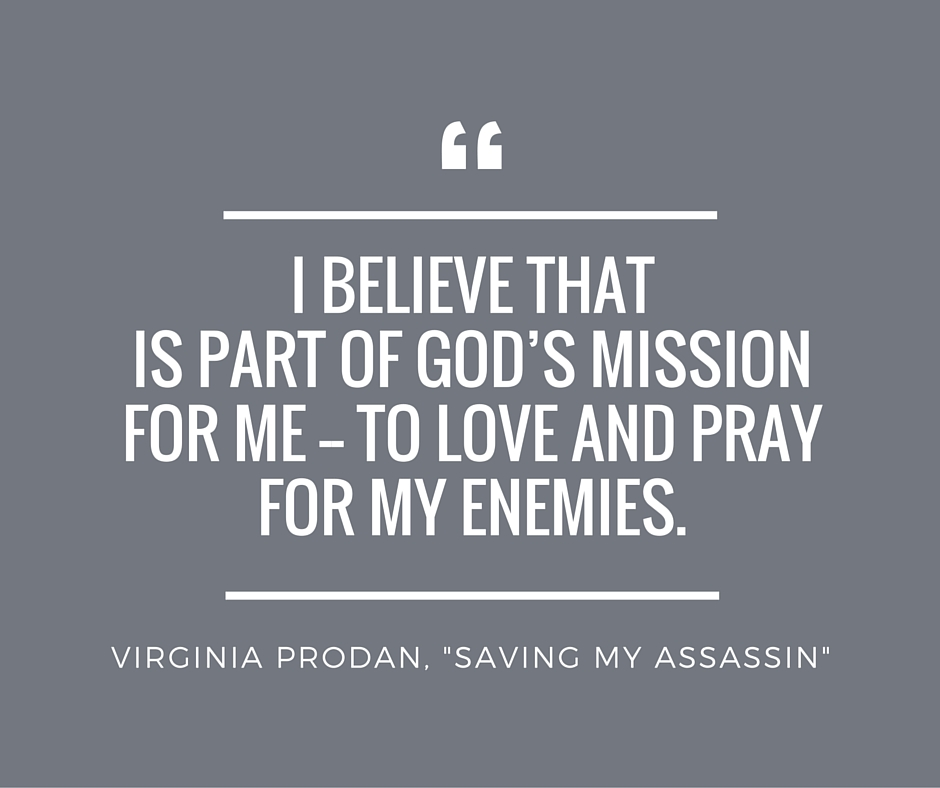 Virginia forgiveness quote