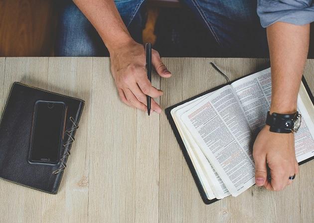 Write Bible